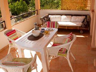 Ap. DALIA-Estate under the Paintbrush - Rukavac vacation rentals