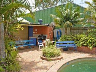 5 'Ocean Breeze' Shoal Bay Avenue - Shoal Bay vacation rentals