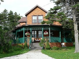 Wildflowers Country Inn - #1 Room (Queen Bed) - Rocky Harbour vacation rentals