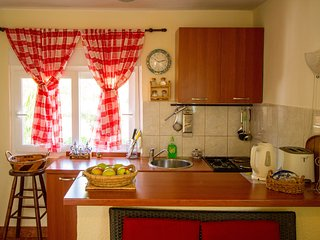 Ap. JANA-Estate underthe Paintbrush - Rukavac vacation rentals