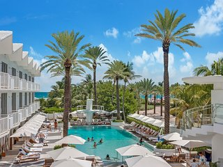 6 Room Lock-Out Oceanfront Suites at Shelborne South Beach - Miami Beach vacation rentals
