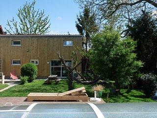 Maison tout confort proche de Paris - Pierrefitte-sur-Seine vacation rentals