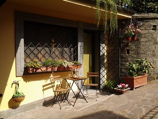 Lovely 1 bedroom Condo in Grottaferrata - Grottaferrata vacation rentals