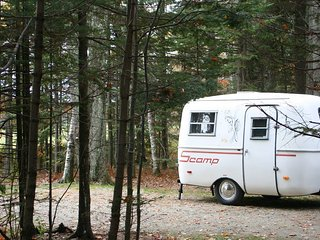 MainelyGlamping, LLC's Camper Glamper - West Scarborough vacation rentals