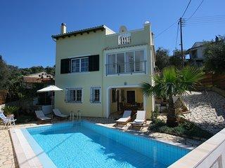 Villa Alfredo - Acharavi vacation rentals