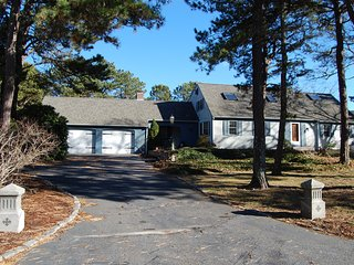 24 Heritage Dr - ID# 303 - Luxury Beach Home-Walk to Seagull Beach! - West Yarmouth vacation rentals