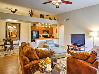 NEW! Lovely 2BR Mesa Condo w/ Private Balcony! - Mesa vacation rentals