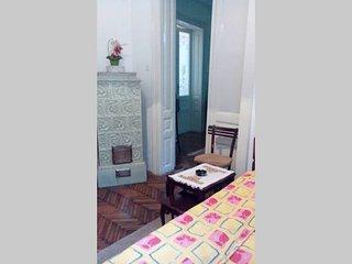 Single room,shared bathrom,center of Novi Sad - Novi Sad vacation rentals