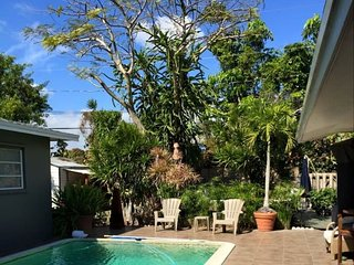 Private Apartment with Backyard Paradise! - Cutler Bay vacation rentals