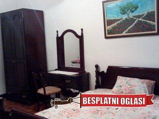 Double room ,shared bathroom,center of Novi Sad - Novi Sad vacation rentals