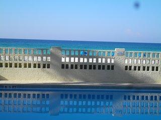 Vacation rentals in Florida Panhandle