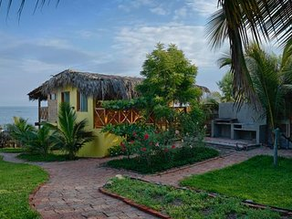 El Destino Vichayito Beach Bungalow - Vichayito vacation rentals