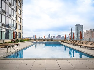 !!Unparalleled Views*Exceptional Style* Nonstop Luxury!!Summer Offer!!- 38QA - Jersey City vacation rentals