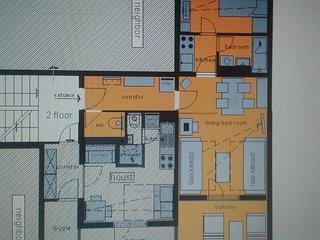 Beautiful 2 bedroom Porec Condo with Internet Access - Porec vacation rentals