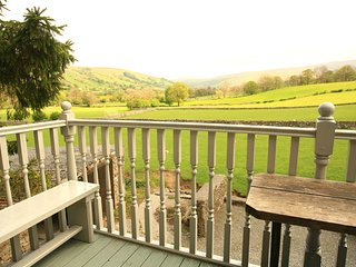 Russell cottage - Dent vacation rentals