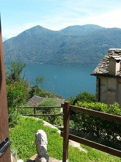 Mulinegg - absolut idyllisch gelegenes Ferienhaus - Cannobio vacation rentals