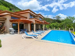 Beautiful House with Deck and Water Views - Playa Hermosa vacation rentals