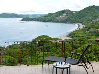 Gorgeous Villa with Internet Access and A/C - Playa Hermosa vacation rentals