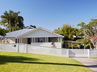 Belletide - the quintessential Byron Bay beach house - Byron Bay vacation rentals