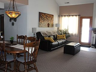 Spacious, Family-Friendly 3b/3b Brian Head Condo! Walk to Giant Steps Ski Lift! - Brian Head vacation rentals