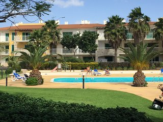 Large Luxury Studio Apartment Near Santa Maria, Sal - Santa Maria vacation rentals