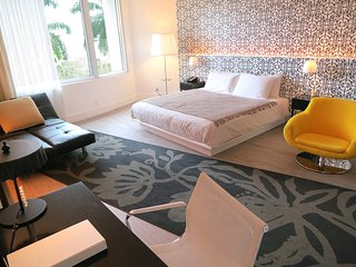 DELUXE STUDIO SUITE - MONDRIAN SOUTH BEACH - Miami Beach vacation rentals