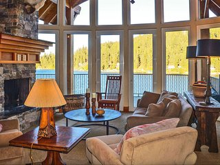 Perfect House with Deck and A/C - Coeur d'Alene vacation rentals