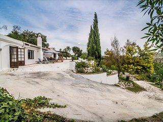 Rustic country house in Monda-MON - Monda vacation rentals
