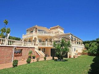 Lovely Mijas Villa rental with Deck - Mijas vacation rentals