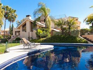 Villa ELITE - Marbella vacation rentals