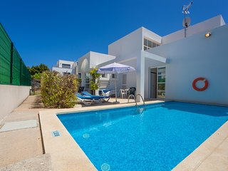 PELAIES - Property for 8 people in Can Picafort - Ca'n Picafort vacation rentals