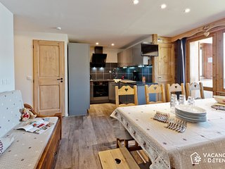 Val Thorens, Nazca G11: luxury rental, modern and comfortable - 13 persons - Val Thorens vacation rentals