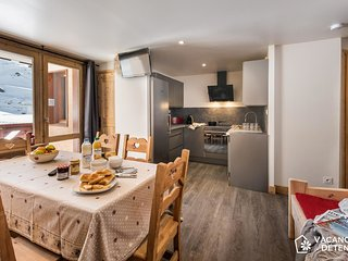 Val Thorens, Nazca J2, luxury rental, modern, comfortable, 11-13 persons - Val Thorens vacation rentals