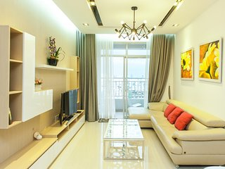 Delightful Apartment (3BR) - Ho Chi Minh City vacation rentals