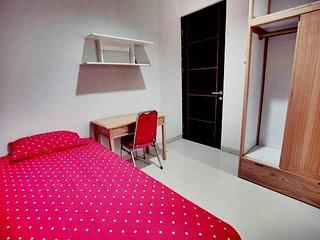 Pradjna Guesthouse Room 1 - Sleman vacation rentals
