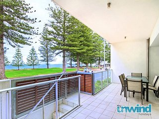 Unwind @ 'Breeze' Beachfront Apartment no 9 - 'Burnt Orange' - Victor Harbor - Victor Harbor vacation rentals
