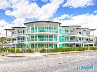Unwind @ 'Gallery' Resort Style Penthouse no 13 - Victor Harbor - Victor Harbor vacation rentals