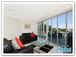 Unwind * 'Gallery' Resort Style Penthouse no 13 - Victor Harbor - Victor Harbor vacation rentals