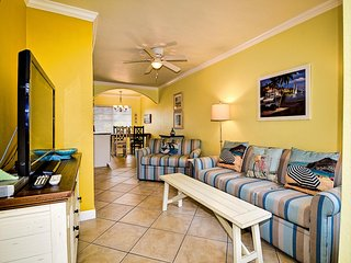 Barefoot Beach Condo A203 Impeccably Maintained condo - Indian Shores vacation rentals