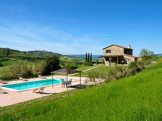 4 bedroom House with Internet Access in Guardistallo - Guardistallo vacation rentals