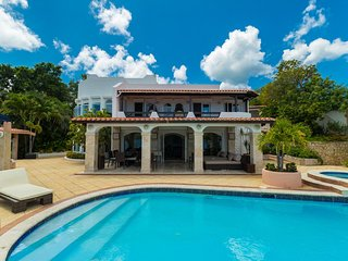 Gorgeous Villa with Deck and Internet Access - Simpson Bay vacation rentals