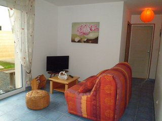 House with one room in Lannion, with enclosed garden and WiFi - 3 km from the beach - Lannion vacation rentals