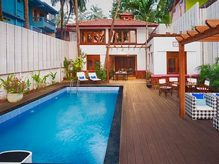 Perfect 3 bedroom Villa in Arambol - Arambol vacation rentals
