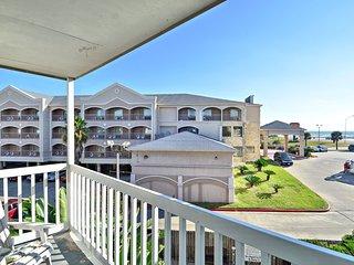 1 bedroom House with A/C in Galveston Island - Galveston Island vacation rentals