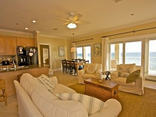 Perfect Villa with Internet Access and A/C - Seagrove Beach vacation rentals