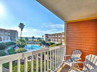 Victorian 5206-Blue Sky Harbor - Galveston Island vacation rentals