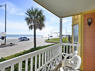 Gorgeous House with Internet Access and A/C - Galveston Island vacation rentals