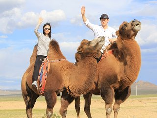 Legend Hills Mongolia Tours & Guest House - Ulaanbaatar vacation rentals