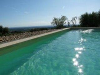 Luxe vakantievilla met zwembad en verzichten - Crillon-le-Brave vacation rentals