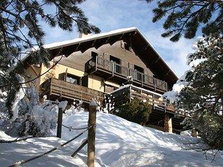 Ski Chalet 5 pers. Serre Chevalier Vacances Calme & Confort - Serre-Chevalier vacation rentals